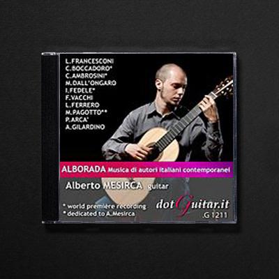 Alborada: Musica di autori italiani contemporanei